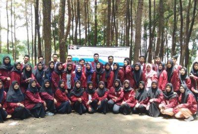 LDK dan Pengukuhan HIMA PGSD 2018